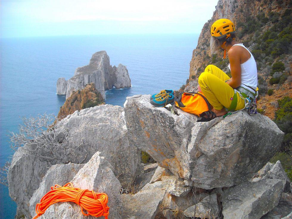 Rock climbing Sardinia Mallorca Kalymnos Corsica Cyprus Mediterranean